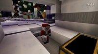 ★我的世界★Minecraft:当圣诞老人变成熊孩子 圣诞搞笑短片