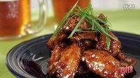 红烧辣鸡翅 Recipe - Dude Food