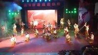 秦园舞蹈原创《跳跳真HAPPY》——表演者:监利实验小学 二年级学生