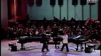 R.D.blasio and R.clayderman 《Balade Pour Adeline》