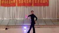 莲花扇(表演)锦州李萍老师舞蹈