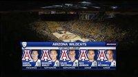 2014.02.01 Arizona Wildcats vs. Cal Bears