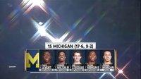 2014-02-11 Michigan Wolverines vs Ohio State Buckeyes