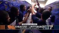 2014-02-12 Syracuse Orange vs Pittsburgh Panthers