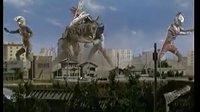 艾斯奥特曼-第05话 大蚁超兽对奥特兄弟