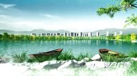 奥力广告——嘉恒御景苑——甘肃兰州临夏房地产建筑动画浏览