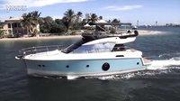 超级私人游艇Monte Carlo MC5 设计及感受