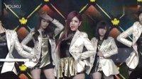 111218 T-ara--Cry Cry SBS 1080p tara