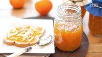 Amanda出品——香橙果酱 marmalade