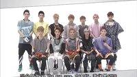 EXO's First Box4 MV拍摄集锦 中文字幕-- EXO-M  EXO-K  EXO
