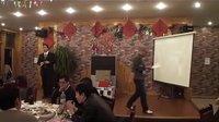 永生年会施唱二首歌. 上海同乐协会