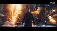 【Movie】0002-《我,弗兰肯斯坦》片尾曲 Misgiving