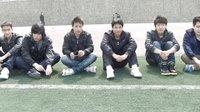2012年3月临潼芷阳湖游玩记录