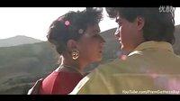 印度电影歌舞 Dil-Mujhe Neend Na Aaye