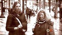 巴黎街头  ipad mini 暴力测试测评