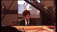 【天韵音乐】汕头电视台《潮汕风:故园琴声——国际知名潮籍钢琴家林佳勋访谈》