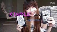 苹果的KINDLE REVIEW
