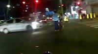 OdePro奥德宝户外 B108强光手电筒夜骑体验——出发