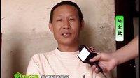 香山医院治疗江阴颈椎患者陆全武(45岁2012年家中回访)