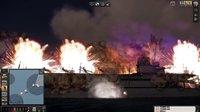 【从海底出击】猎杀潜航5封锁德国实况击沉航空母舰