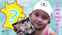 【中国爸爸】迪士尼 玩具总动员3 沐浴球 トイストーリー3