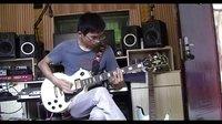 line6 x3 live 吉他效果器视频小熊录音电吉他效果器笼统讲解
