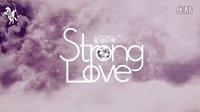 约书亚乐团第16张专辑《坚强的爱Strong Love》发片CF