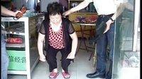 香山医院微创治疗椎管狭窄滑脱患者李祝英(63岁2012年回访)