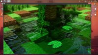 icrdr Minecraft  动画美图教室 001 C4D的基础操作