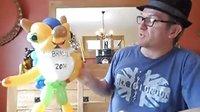 小也魔术气球教程-2014世界杯吉祥物高清制作教程