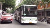 上海公交 巴士一汽 47路 L0A-043