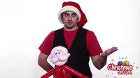 小也魔术气球教程-圣诞老人_720P