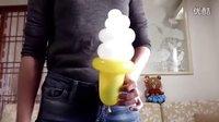 小也魔术气球教程-冰激凌_720P
