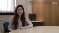 格拉斯哥国际学院金融硕士预科学生采访