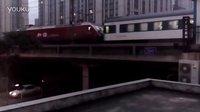 2014-07-06 北京西 - 南昌 Z65次北京西站发车 南局南段HXD1D-0026
