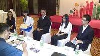 2014JA中国学生公司大赛-团队答辩