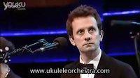 【蜗家小牛|尤克里里】大不列颠ukulele 乐队弹唱现场-12