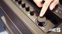 LINE6 AMPLIFi系列第一集:AMPLIFi75、AMPLIFi150吉他音箱功能面板介绍