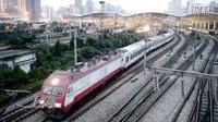 漯河火车迷:暑期铁路纪行