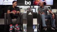 adidas Boost 篮球鞋款拉斯维加斯发布会回顾