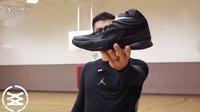 詹姆斯 实战篮球鞋 Nike Zoom Soldier 8 士兵8 评测