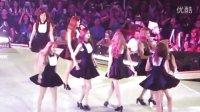 【沃德独家】140810 少女时代 - Genie (KCON 2014 Fancam)