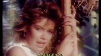 Kim Wilde - Cambodia 柬埔寨 中英字幕