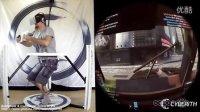Oculus Rift DK2 以及虚拟现实的未来!终于要发货了,激动……