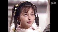 杨过郭襄三枝玉峰针之约—1995年古天乐李绮红《神雕侠侣》片段