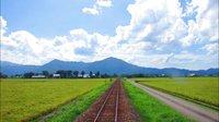 日本铁道周游之旅2014~Photos.Part.A☆