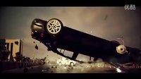 2015雪佛兰Camaro强悍玩飙-车广告-(HD)