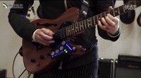 吉他手神器!--吉他之翼-Guitar Wing:吉他也能飞