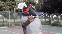 史上最轻 Air Jordan XX9 篮球鞋 评测