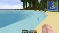 【硫酸】Minecraft我的世界:鲁滨逊漂流记EP1.迷失无名小岛